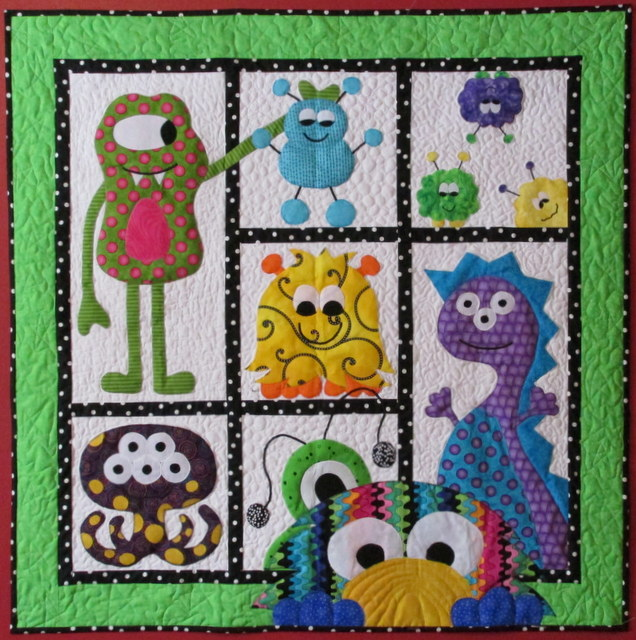 Quilt Patterns   Two Sisters and a Quilt