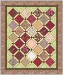 Charm Quilt 4