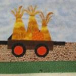 Train car #1